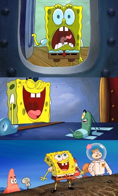 The SpongeBob Movie: Sponge Out of Water (2015) by Paul Tibbitt - Movie Review - Image 19