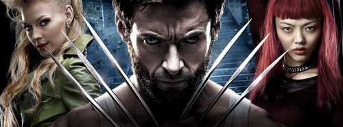 The Wolverine (2013) Directed by James Mangold - Movie Review