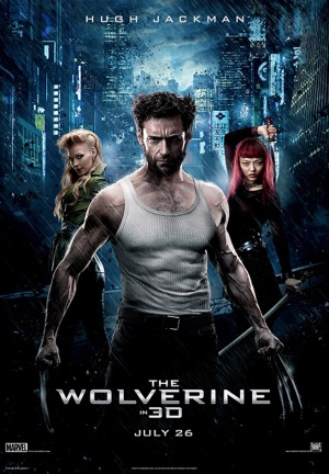 The Wolverine (2013) Directed by James Mangold - Movie Review  - Image 4