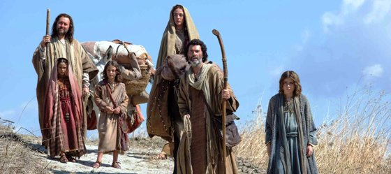 The Young Messiah (2016) Cyrus Nowrasteh - Movie Review - Image 10