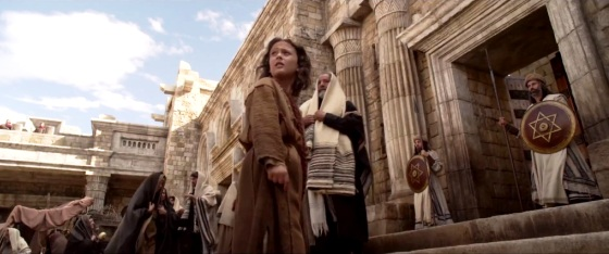 The Young Messiah (2016) Cyrus Nowrasteh - Movie Review - Image 9