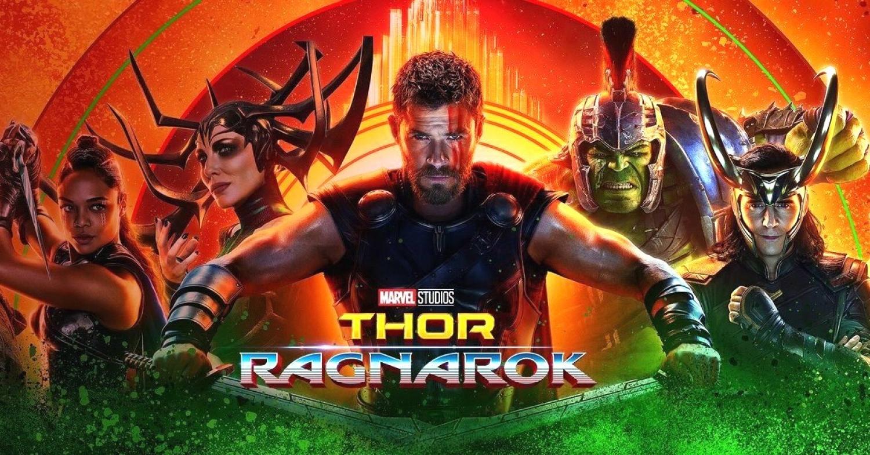 Thor: Ragnarok (2017) Taika Waititi - Movie Review