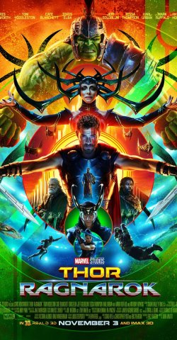 Thor: Ragnarok (2017) Taika Waititi - Movie Review - Image 10