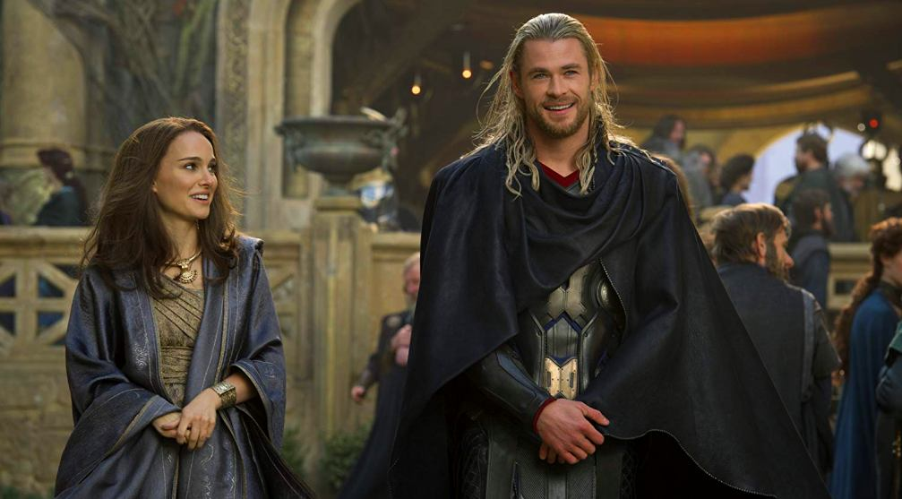Thor The Dark World (2013) Directed by: Alan Taylor - Movie Review - Image 11