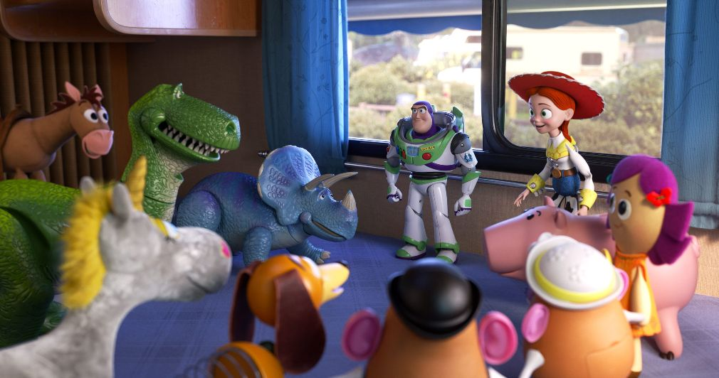 Toy Story 4 (2019) Josh Cooley - Movie Review - Image 7