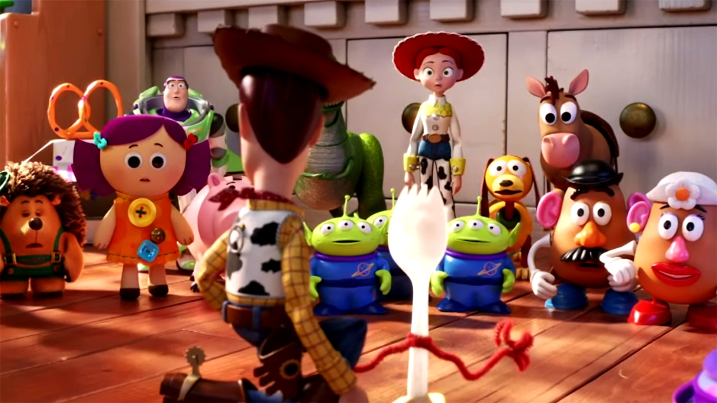 Toy Story 4 (2019) Josh Cooley - Movie Review - Image 8