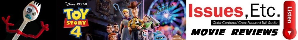 Toy Story 4 (2019) Josh Cooley - Movie Review - Image 9