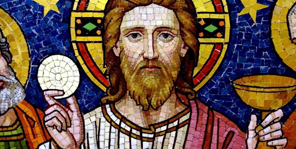Trolling Jesus John 6:35-51 Sermon Pr. Ted Giese Sunday August 12th 2018 Season of Pentecost - Image 2