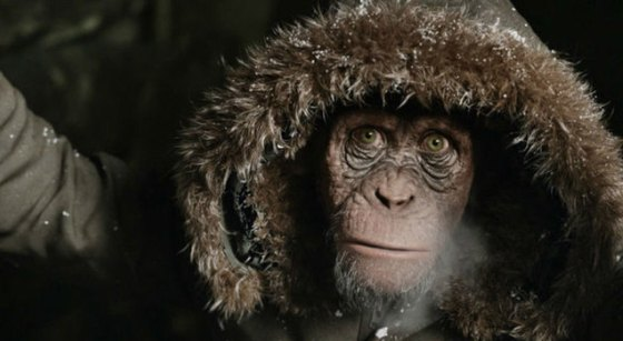 War for the Planet of the Apes (2017) Matt Reeves - Movie Review - Image 11