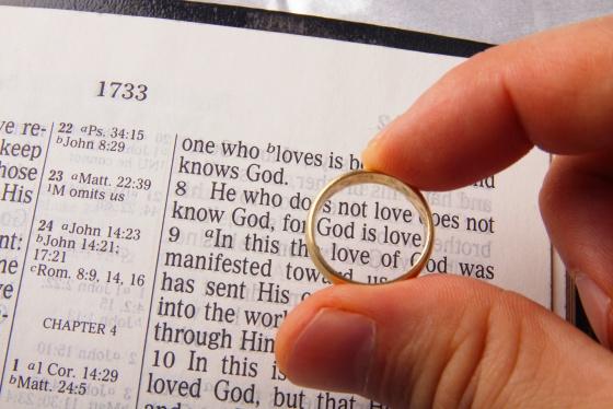 Wedding Sermon Cornell Jodi Srochenski Ecclesiastes 4 9 12 1