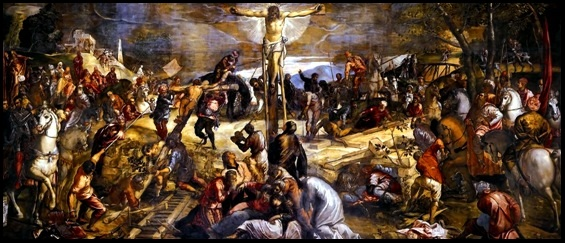 Wet With The Sins of The World: Baptism of Our Lord - Mark 1:4-11 / Pastor Ted A. Giese - Image 2