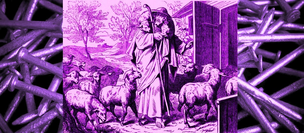 """Who Receives the Vineyard?"" Sermon / Luke20:9-20 / Pr. Ted A. Giese / Sunday April 7th 2019 / Season Of Lent / Mount Olive Lutheran Church - Image 7"