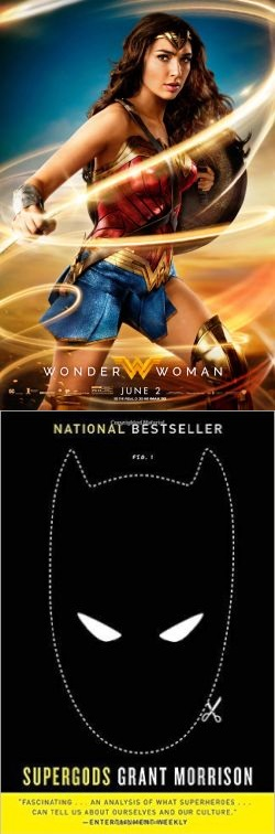 Wonder Woman (2017) Patty Jenkins - Movie Review - Image 2