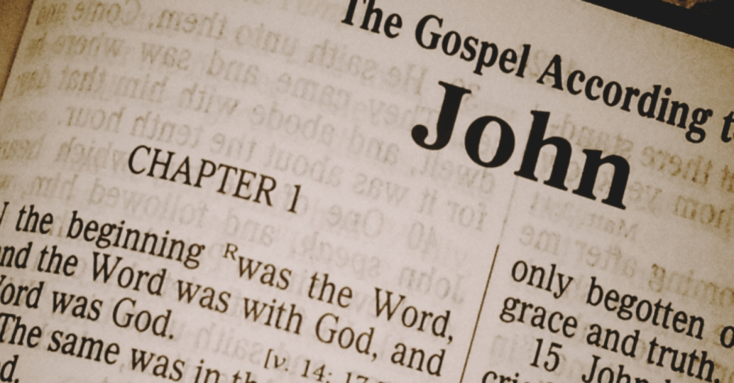 """Written that you may believe"" / Sermon / Pr. Lucas Albrecht / Easter Season / Sunday April 8th 2018 - / John 20:19-31"