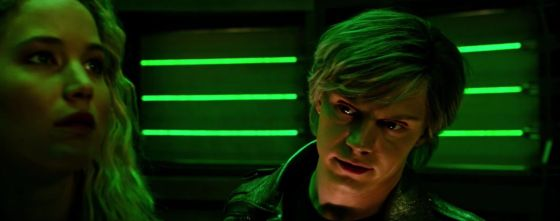 X-Men: Apocalypse (2016) Bryan Singer - Movie Review - Image 5