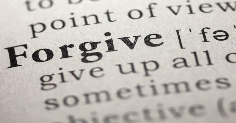 Yourself forgiven / Matthew 18:1-20 / Pr. Lucas A. Albrecht / Sunday September 6th 2020 / Season Of Pentecost / Mount Olive Lutheran Church