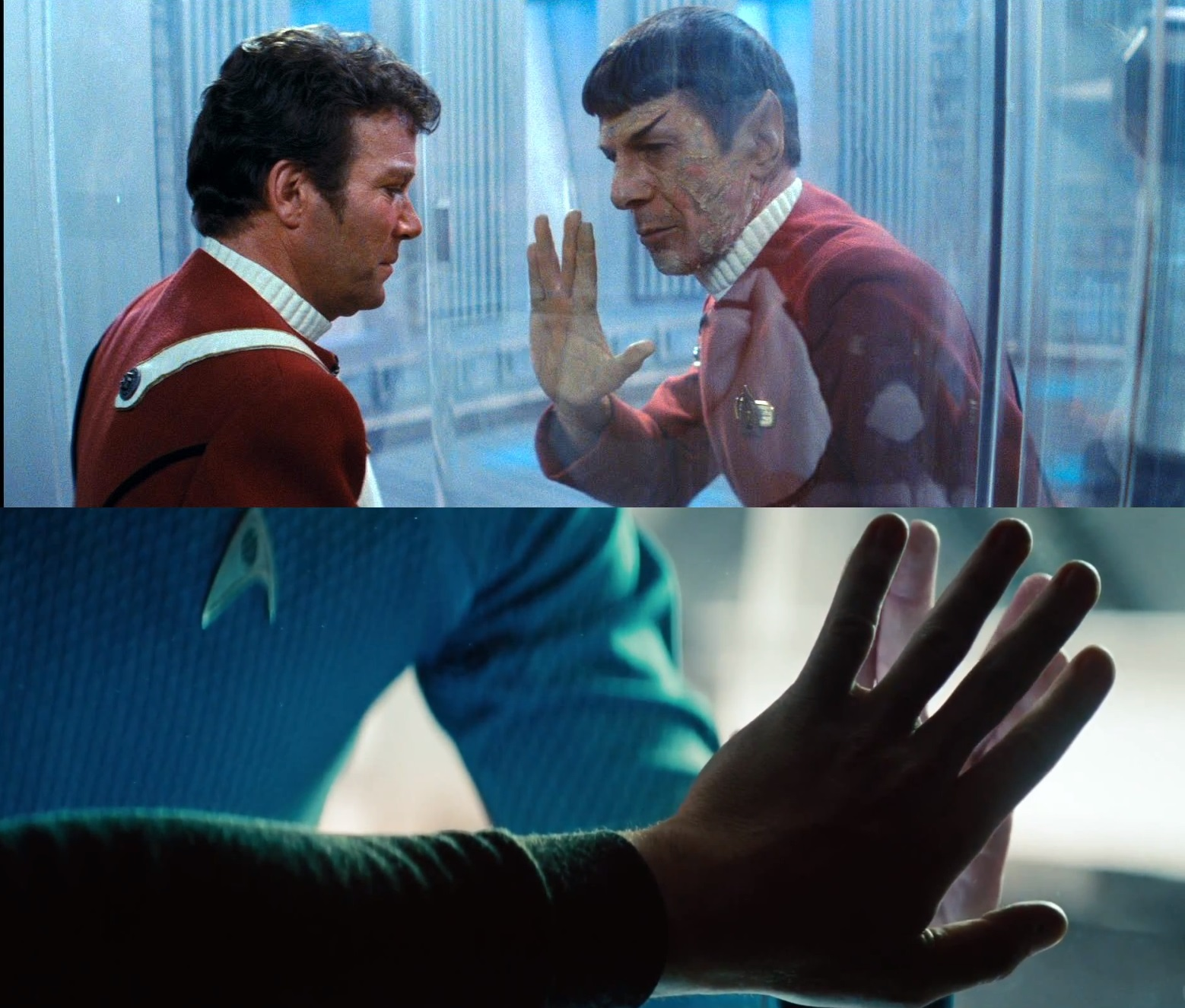 Star Trek Into Darkness (2013) Directed by J.J. Abrams – Movie Review - Image 1
