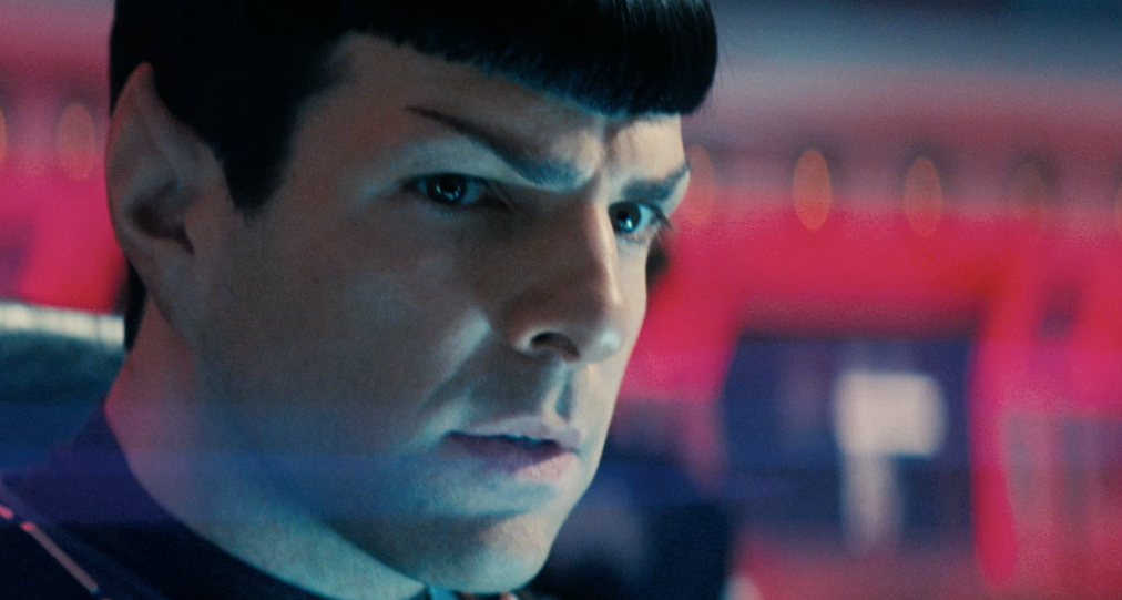 Star Trek Into Darkness (2013) Directed by J.J. Abrams – Movie Review - Image 5