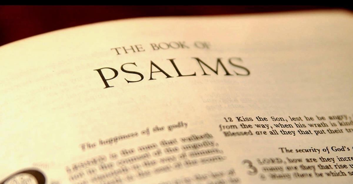 Listen Psalms
