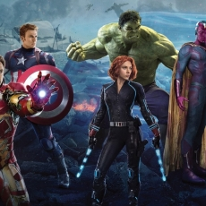 Avengers: Age of Ultron (2015) by Joss Whedon - Movie Review