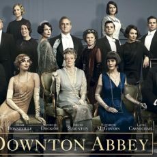 Downton Abbey (2019) Michael Engler - Movie Review