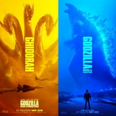Godzilla: King of the Monsters (2019) Michael Dougherty - Movie Review