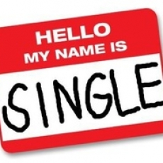 Book Of The Month for June 2014: Hello, My Name Is Single
