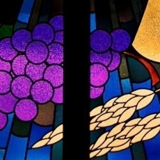Funeral Sermon, Martha Wood/ Monday March 19th 2018
