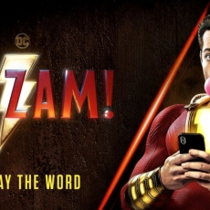 Shazam! (2019) David F. Sandberg - Movie Review