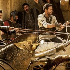 Ben-Hur (2016) Timur Bekmambetov - Movie Review