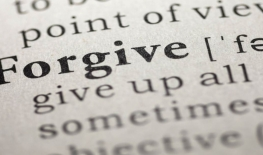 Yourself forgiven / Matthew 18:1-20 / Pr. Lucas A. Albrecht / Sunday September 6th 2020 / Season Of Pentecost / Mount Olive Lutheran Church