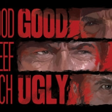 June Pop Culture and the Bible, Bible Study: The Good The Bad and The Ugly (1966)
