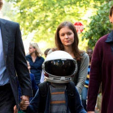 Wonder (2017) Stephen Chbosky - Movie Review