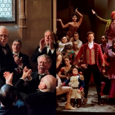 Darkest Hour (2017) Joe Wright & The Greatest Showman (2017) Michael Gracey - Movie Review