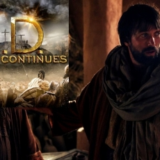 Recap & Review - Episode 9 / A.D. The Bible Continues
