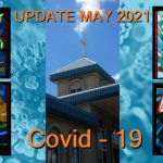 Covid-19 Update May 2021