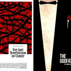 10 movies that ... deal with Blasphemy - 2nd Commandment