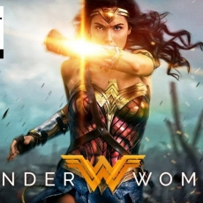 Wonder Woman (2017) Patty Jenkins - Movie Review