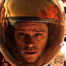 The Martian (2015) Directed By Ridley Scott - Movie Review