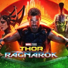 Thor: Ragnarok (2017) Taika Waititi - Movie Review