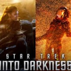 Star Trek Into Darkness (2013) Directed by J.J. Abrams � Movie Review