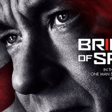 Bridge of Spies (2015) Directed by Steven Spielberg - Movie Review