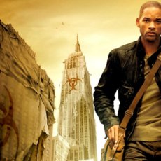 March Pop Culture and the Bible, Bible Study: I Am Legend
