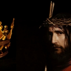 A Different Kind of Kingdom, a Different Kind of King / Matthew 16:21-28 / Pr. Ted A. Giese / Sunday August 30th 2020 / Season Of Pentecost / Mount Olive Lutheran Church