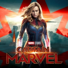 Captain Marvel (2019) Anna Boden, Ryan Fleck - Movie Review
