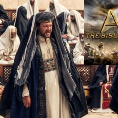 Recap & Review - Episode 4 / A.D. The Bible Continues