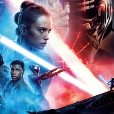Star Wars: The Rise of Skywalker (2019) By J.J. Abrams - Movie Review