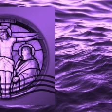 Baptism in Thick Darkness / Psalm 97 / Pr. Ted A. Giese / Sunday March 4th 2020 / Season Of Lent / Mount Olive Lutheran Church
