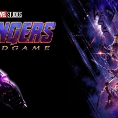 Avengers: Endgame (2019) Anthony Russo, Joe Russo - Movie Review