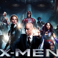 X-Men: Apocalypse (2016) Bryan Singer - Movie Review